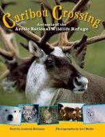 Caribou Crossing : Animals of the Arctic National Wildlife Refuge