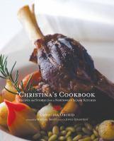 Christina's Cookbook