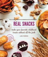 Image: Real Snacks