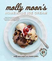 Molly Moon's Homemade Ice Cream
