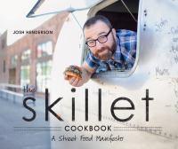 The Skillet Cookbook