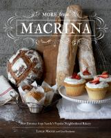 More From Macrina