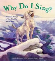 Why Do I Sing?