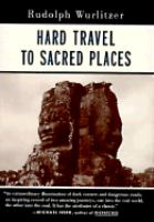 Hard Travel to Sacred Places