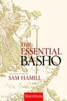 The Essential Bashō