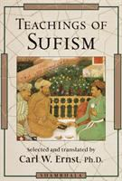 Teachings of Sufism