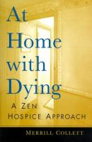 At Home With Dying