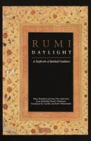 Rumi Daylight