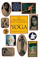 The Shambhala Encyclopedia of Yoga