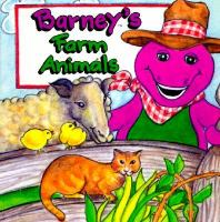 Barney's Farm Book