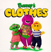 Barney's Clothes