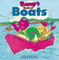 Barney's Book of Boats