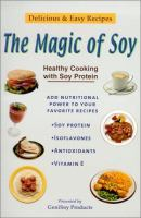 The Magic of Soy