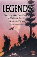 Legends Told by the Old People of Many Tribes