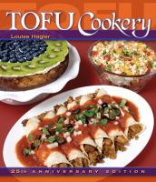 Tofu Cookery