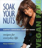 Soak your Nuts
