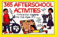 365 Afterschool Activities
