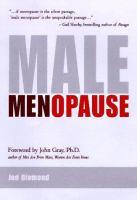 Male Menopause