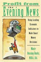 Profit From the Evening News