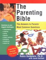 The Parenting Bible