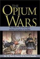 The Opium Wars
