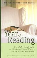 A Year of Reading