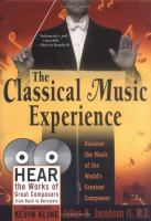 The Classical Music Experience
