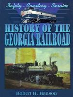 History of the Georgia Railroad