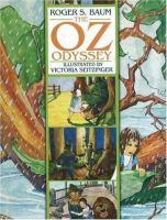 The Oz Odyssey