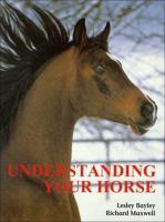 Understanding your Horse