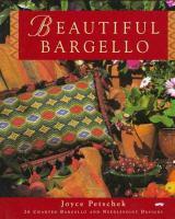 Beautiful Bargello