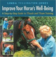 Improve your Horse's Well-being