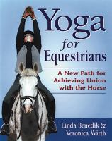 Yoga for Equestrians