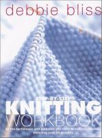 Knitting Workbook