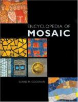 Encyclopedia of Mosaic