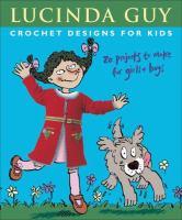 Crochet Designs for Kids