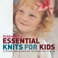Essential Knits for Kids