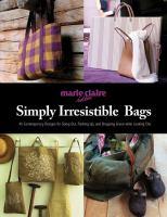 Simply Irresistible Bags