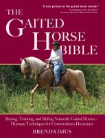 The Gaited Horse Bible