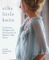 Silky Little Knits