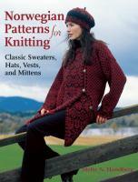 Norwegian Patterns for Knitting