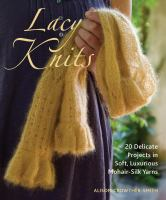 Lacy Knits