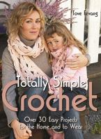 Totally Simple Crochet