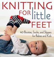 Knitting for Little Feet