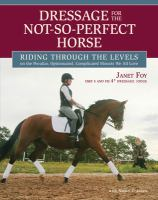 Dressage for the Not-so-perfect Horse