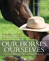 Our Horses, Ourselves