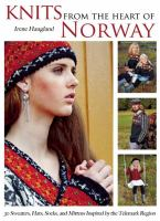 Knits From the Heart of Norway