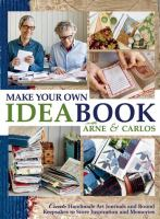 Image: Make your Own Ideabook