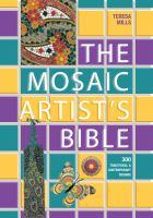 Mosaic Artist's Bible