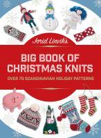 Jorid's Big Book of Christmas Knits